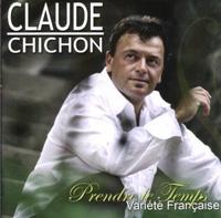 ClaudeChichonPrendreleTemps