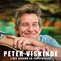 I det sekund er jeg lykkelig - Peter Viskinde